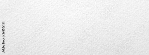 White paper texture long banner Canvas-taulu