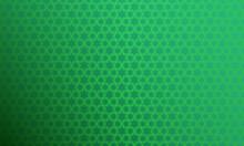 Arabic Seamless Pattern. Vecto...