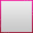 Modern Empty Frame On Pink Gradient Background-For Social Media Post, Card, Poster, Banner, Invitation.