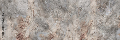 Stampa su Tela colorful abstract marble stone texture background