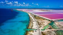 Bonaire Salt Pier
