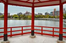 Ohori Park Is A Pleasant City ...