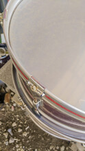 Snare Drum Adjustment Bar