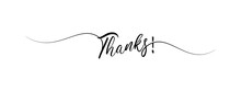 Thank You Letter Calligraphy B...
