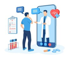 Online Medical Consultation An...