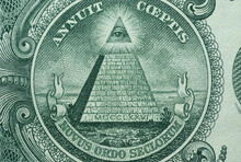Picture Of Great Seal Of The U...