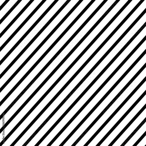 black and white striped background Fotobehang