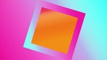Retro Digital Glitch 16 Bit Color Tv Abstract Noise