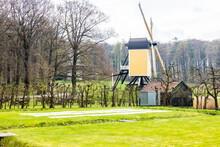 Nederlands Openluchtmuseum, Arnhem , Gelderland,, Nederland