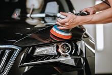 Professional Detailing A Car I...