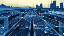 都市交通とネットワー...