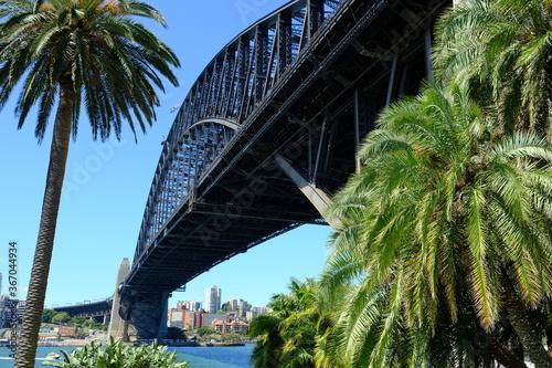 Australia Sydney - Sydney Harbour Bridge © Marko