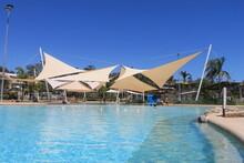 Playa Artificial En Brisbane