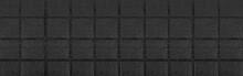 Panorama Of Exterior Black Ter...