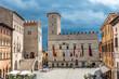 Todi, una terrazza sull'Umbria, un gioiello di arte e cultura