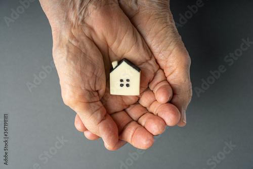 Photo Inheritance concept