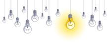 Idea Concept, Think Different,...