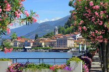 Bellagio Sul Lago Di Como, Ita...
