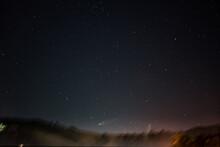 Cometa C/2020 F3 Neowise Nova ...
