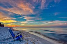 """""""""""Sunrise Seat"""""""
