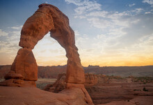 Delicate Arch Arches National ...