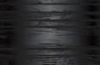 Luxury black metal gradient background with distressed wooden parquet texture.