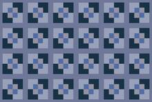 Simple Ornamental Pattern, Tex...