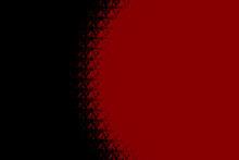 Color Red Black Background Gradient