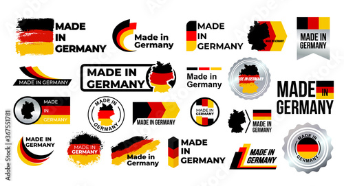 Fotografía Made in Germany
