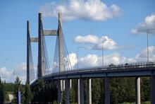 Kärkinen Bridge, Korpilahti, ...