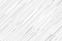 Abstract White Striped Line Ba...