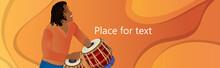 Banner Music Festival Dance Pa...