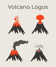 Volcano Magma Nature Blowing U...