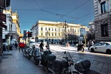Mailand, #3310