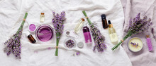 Lavender Oils Serum Lavender F...