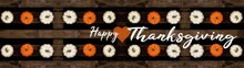 Happy Thanksgiving Background ...