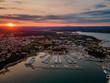 Kroatien - verlassene Buchten, Traumhafte Strände, unvergleichbare Städte und vieles Mehr ( Meer )