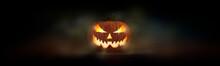 One Spooky Evil Halloween Lant...