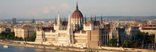 Hungary Budapest Hungarian Par...