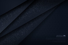 Abstract Dark Background With ...