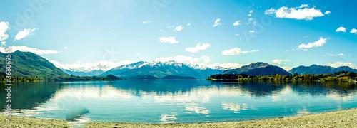 Photo Nueva Zelanda