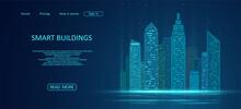 Smart Building Concept Design