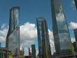 Shanghai Business District Skyline