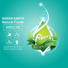 Fiber In Foods Slim Shape And ...