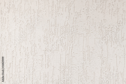 Fotomural plaster wall texture