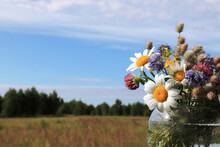 A Bouquet Of Wild Flowers (cha...