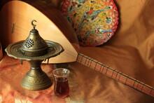Turkish National Musical Instr...