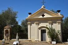 Grand Tombeau En Balagne, Corse