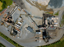 Asphalt Processing And Recycli...