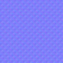 Seamless Fishnet Pattern Norma...